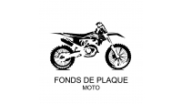 Fonds de plaque